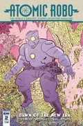 Atomic Robo and the Dawn af a New Era (2018 IDW) 2A