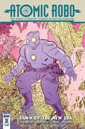 Atomic Robo and the Dawn af a New Era (2018 IDW) 2B