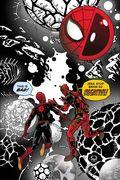 Spider-Man Deadpool (2016) 43