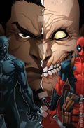 Black Panther Vs Deadpool (2018) 3B