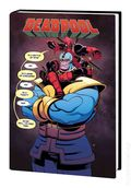 Deadpool Minibus HC (2014- Marvel) 1st Edition 3-1ST
