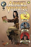 Athena Voltaire (2018) Ongoing 9A