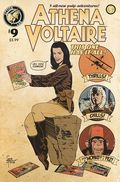 Athena Voltaire (2018) Ongoing 9B