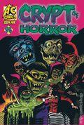 Crypt of Horror (2005-Present AC Comics) 38