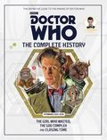 Doctor Who The Complete History HC (2015- Hachette) 69-1ST