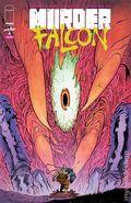 Murder Falcon (2018) 4A
