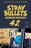 Stray Bullets Sunshine and Roses (2014) 42