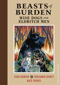 Beasts of Burden Wise Dogs and Eldritch Men HC (2019 Dark Horse) 1-1ST