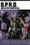 B.P.R.D. Hell on Earth HC (2017-2019 Dark Horse) 5-1ST