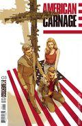 American Carnage (2018 DC/Vertigo) 3