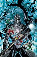 Blackest Night Saga TPB (2019 DC) Essential Edition 1-1ST