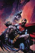 Superman/Batman TPB (2014 DC) Deluxe Edition 7-1ST