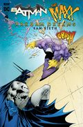 Batman The Maxx (2018 IDW) 4B