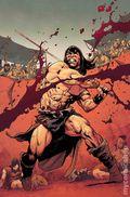 Conan the Barbarian (2018 Marvel) 1B