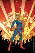 Captain Marvel (2018 11th Series) 1CAMPBELL.D
