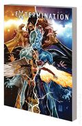 Extermination TPB (2019 Marvel) By Ed Brisson 1-1ST