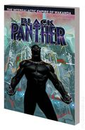 Black Panther TPB (2016-Present Marvel) By Ta-Nehisi Coates 6-1ST