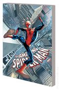 Amazing Spider-Man TPB (2018- Marvel) By Nick Spencer 2-1ST