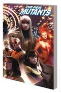 New Mutants TPB (2019 Marvel) The Complete Collection By Dan Abnett and Andy Lanning 1-1ST