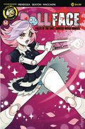 Dollface (2016 Action Lab) 23A