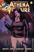 Athena Voltaire (2018) Ongoing 10B