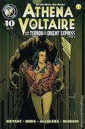 Athena Voltaire (2018) Ongoing 10A