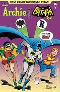 Archie Meets Batman 66 (2018 Archie) 6B
