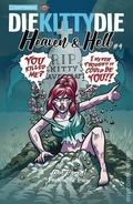 Die Kitty Die Heaven and Hell (2018) 4A