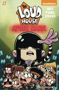 Loud House GN (2017- Papercutz) Nickelodeon 5-1ST