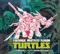Art of Teenage MUtant Nonja Turtles HC (2019 Dark Horse) 1-1ST