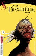 Dreaming (2018 DC) 6