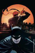 Batman vs. Deathstroke HC (2019 DC Universe) 1-1ST