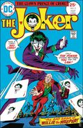 Joker The Bronze Age Omnibus HC (2019 DC) 1-1ST