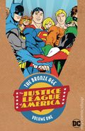 Justice League of America The Bronze Age TPB (2019 DC) 1-1ST