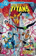 New Teen Titans TPB (2014-2018 DC) By Marv Wolfman and George Perez 10-1ST