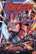 Marvel Action Avengers (2018 IDW) 3