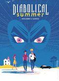 Diabolical Summer HC (2019 IDW) 1-1ST