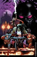 Avengers (2018 8th Series) 14A