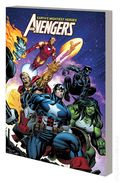 Avengers TPB (2018- Marvel) By Jason Aaron 2A-1ST