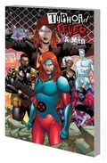 Typhoid Fever TPB (2019 Marvel) 1-1ST