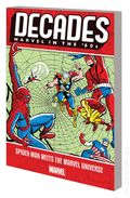 Decades Marvel in the '60s: Spider-Man Meets the Marvel Universe TPB (2019 Marvel) 1-1ST