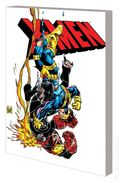 X-Men Onslaught Aftermath TPB (2019 Marvel) 1-1ST