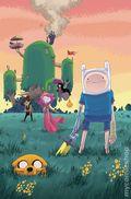 Adventure Time (2018) Season 11 5A