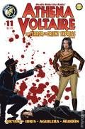 Athena Voltaire (2018) Ongoing 11A