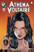 Athena Voltaire (2018) Ongoing 11B