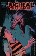 Jughead The Hunger (2017 Archie) Ongoing 12A