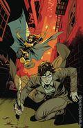 Batgirl (2016) 33A