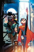 Adventures of the Super Sons TPB (2019 DC) 1-1ST