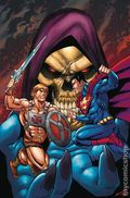 Injustice vs. Masters of the Universe HC (2019 DC) 1-1ST