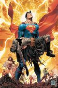 Final Crisis TPB (2019 DC) Essential Edition 1-1ST